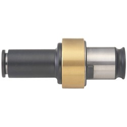 Single Action Tap Collet