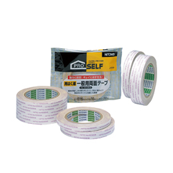 Removable/Readherable General Purpose Double-Sided Tape No.5000NS