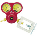 Acetylene Pressure Regulator Master 6 with Guard