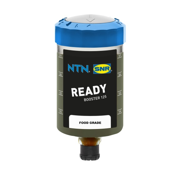 Bearing Accessory - Single Point Lubricators - Ready Complete Unit