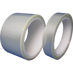 Double-Sided Tape, Transparent Type, Polyester Substrate