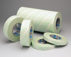 Low VOC Double-Sided Adhesive Tape No. 510, High Retention Type
