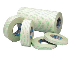 Low VOC Double-Sided Adhesive Tape No. 510, High Retention Type (NITTO DENKO)