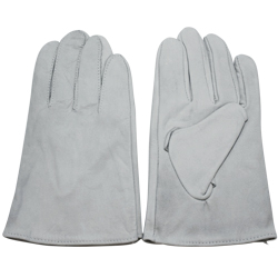 Leather Gloves - Crest High Grade Leather