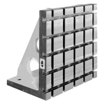 Angle Plate (Cross T-Slot Type) for MC