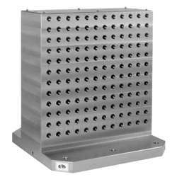 2-Sided Jig Block (Bushing Type) for MC