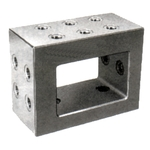 Setting Block (Bushing Type) for MC