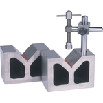 Cast Iron V Block with Fittings