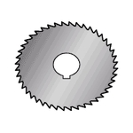 TMS Metal Saw, TiN Coating