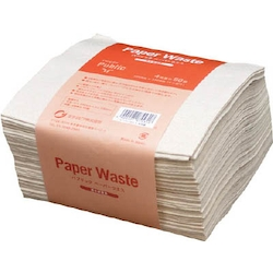 Public Paper Waste' Recycled Paper