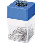Gem Box Paper Clip Holder (Iron Gem)