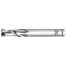 XPM End Mill (2-Flute Medium Type) XPM-EDN
