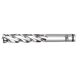 XPM End Mill (Multi-Flute Long Type) XPM-EML
