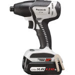 Chargeable Impulse Impact Driver (14.4 V)