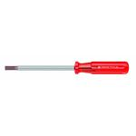 Flathead Screwdriver (for Set Screws)