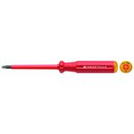 Insulation Screwdriver (Slotted / Phillips)