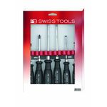 Multi Craft Pass-Through Screwdriver Set