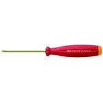 Titanium Phillips Screwdriver