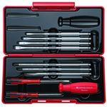 Replacement Type Screwdriver Set 8215BOX