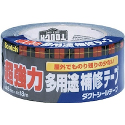 Scotch® Extra-Strong Multi-Purpose Repair Tape, Low Residue-Type