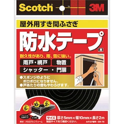 3M Scotch, Gap Sealing Waterproof Tape for Outdoors