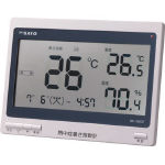 Heatstroke Index Meter