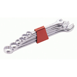 Combination Wrench Set 6 pcs