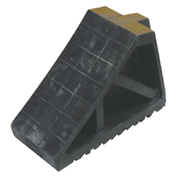 Vehicle Tire Stopper (SMATO)