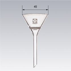 Glass Filter 51G Funnel Type