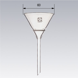 Glass Filter 52G Funnel Type