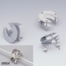 Joint Clamp for Ball Joints Metallic