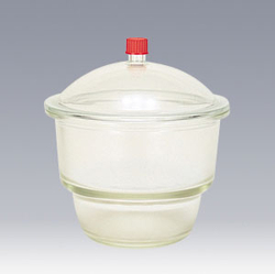 Desiccator with Screw Cap DURAN