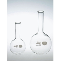 HARIO Flat Bottom Flask 200 ml to 1 L