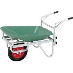 Multi-Function Transport Cart with Barrow (Plastic Barrow)