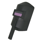Liquid Crystal Auto-Darkening Welding Mask Jidoumen