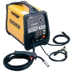 Non Gas / MIG/MAG Dual Purpose 100 V Exclusive Semi-Automatic Welding Machine Arcury 120
