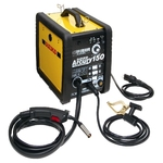 Non Gas 100 V / 200 V Combined Semi-Automatic Welding Machine Arcury 150