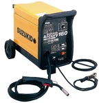 Non Gas / MIG/MAG Dual Purpose 200 V Exclusive Semi-Automatic Welding Machine Arcury 160