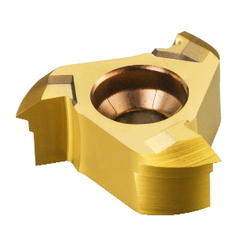 Thread Milling Insert For CoroMill 327, Metric 60°
