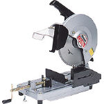 Chip Saw Dual Use Type Cutter (One-Touch Vise Type)