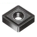 80° Diamond-Shape With Hole, Negative, CNMG-UZ, For Medium To Rough Cutting