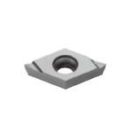 Replacement Blade Insert D (55° Diamond) DCGT-T-L-FY