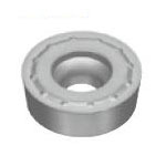 Round-Shape With Hole, Positive 7°, RCMT-RX, For Medium To Rough Cutting