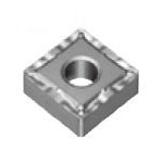 Square-Shape With Hole, Negative, SNMG-SX, For Light To Medium Cutting