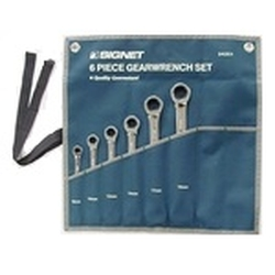 Gear Wrench Set (6-Piece Set) 34251