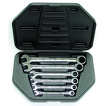 Gear Wrench Set (6-Piece Set) 34255