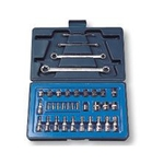 "3/8"" SQ Hexalobular Socket Set 12835"