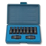 "1/2"" SQ Deep Impact Socket Set 23291"
