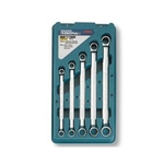 Offset Wrench Set (5-Piece Set)