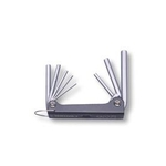 Folding Knife Type Hex Key Set - 8 Piece Set, 2.5mm to 10mm (SIGNET)